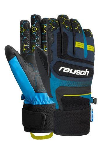 Reusch Skihandschuhe »Stuart R-TEX® XT« in sportlichem Design