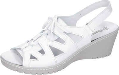Suave »Sandalen« Sandale aus echtem Leder