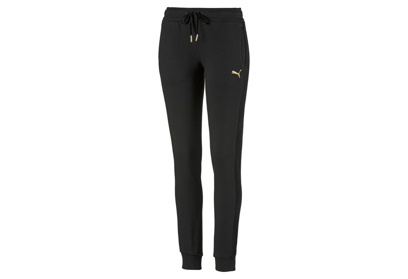 puma -  Jogginghose »Damen Fleece Trainingshose«