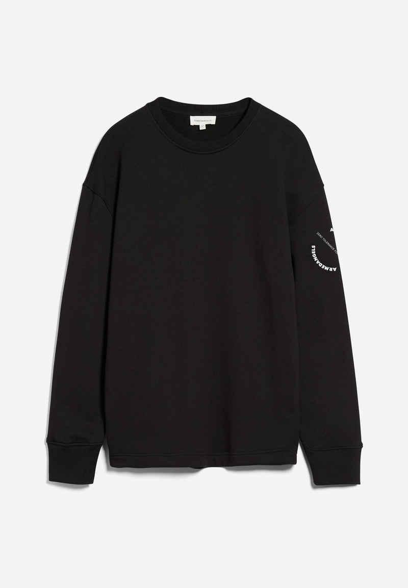 Armedangels Sweatshirt »EDAAR AACT Herren Sweatshirt aus Bio-Baumwolle« (1-tlg)
