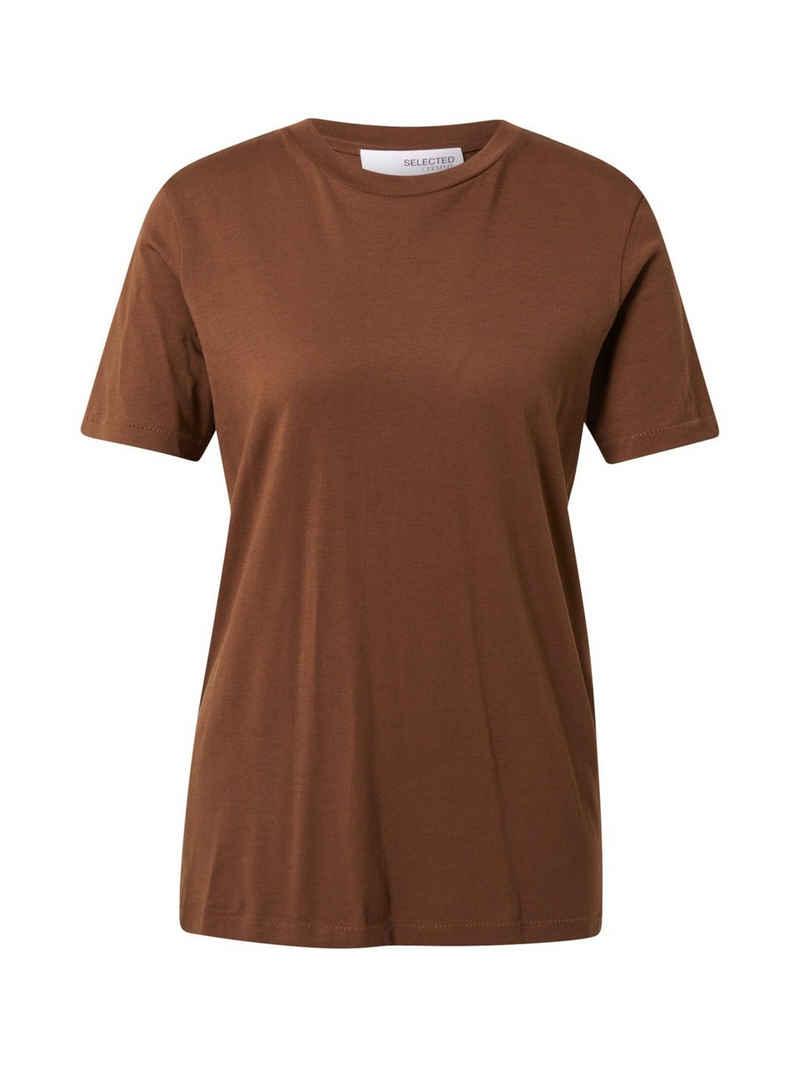 SELECTED FEMME T-Shirt (1-tlg)