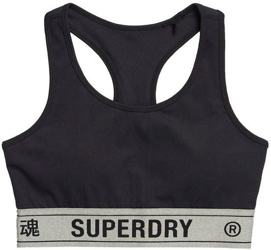 Superdry Sport Sporttop