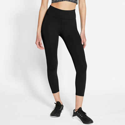 Nike Funktionstights »Nike One Women's Cropped 7/8-Tights«