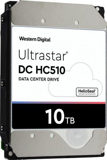 """Western Digital »Ultrastar DC HC510 10TB SAS« HDD-Festplatte 3,5"""" (10 TB)"""