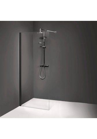 Dusbad Walk-in-Dusche »Vital 8« Einscheibensi...