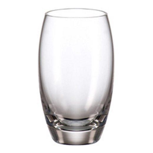 LEONARDO Schnapsglas »Cheers Stamper«, Glas