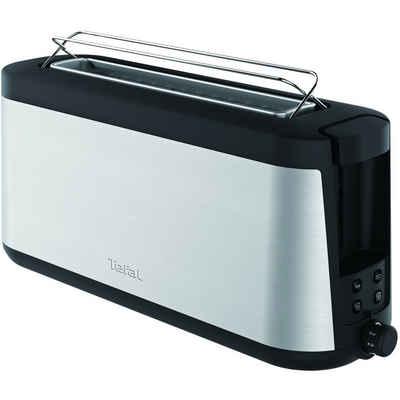 Tefal Toaster Langschlitz-Toaster TL 4308