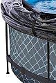 EXIT Framepool (Set), ØxH: 360x122 cm, mit Sonnendach, Kartuschenfilter, Bild 5