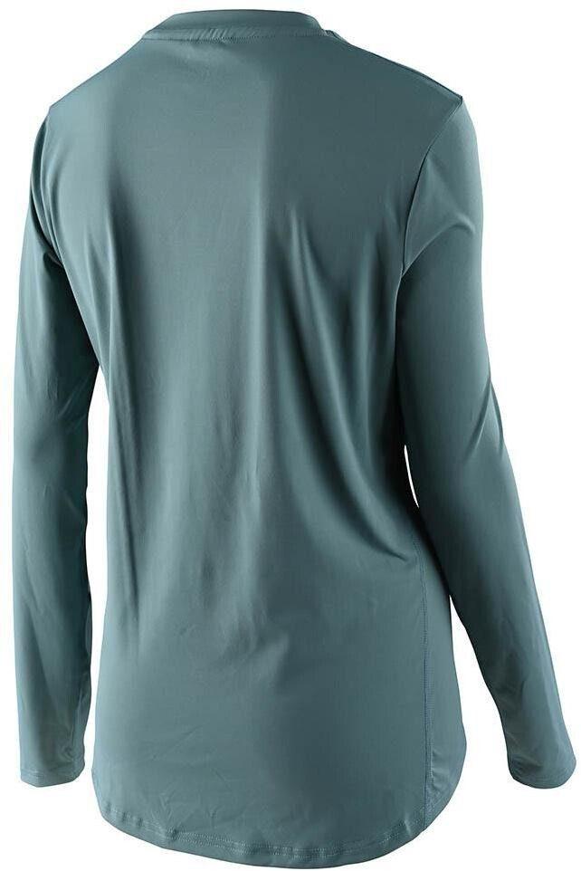 Troy Lee Designs Sweatshirt Lilium Langarm Trikot Damen
