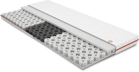 Topper »Octasleep Smart Plus Topper«, OCTAsleep, 7 cm hoch, Viscoschaum, Kaltschaum, Komfortschaum, OCTAspring® Aerospace Technologie