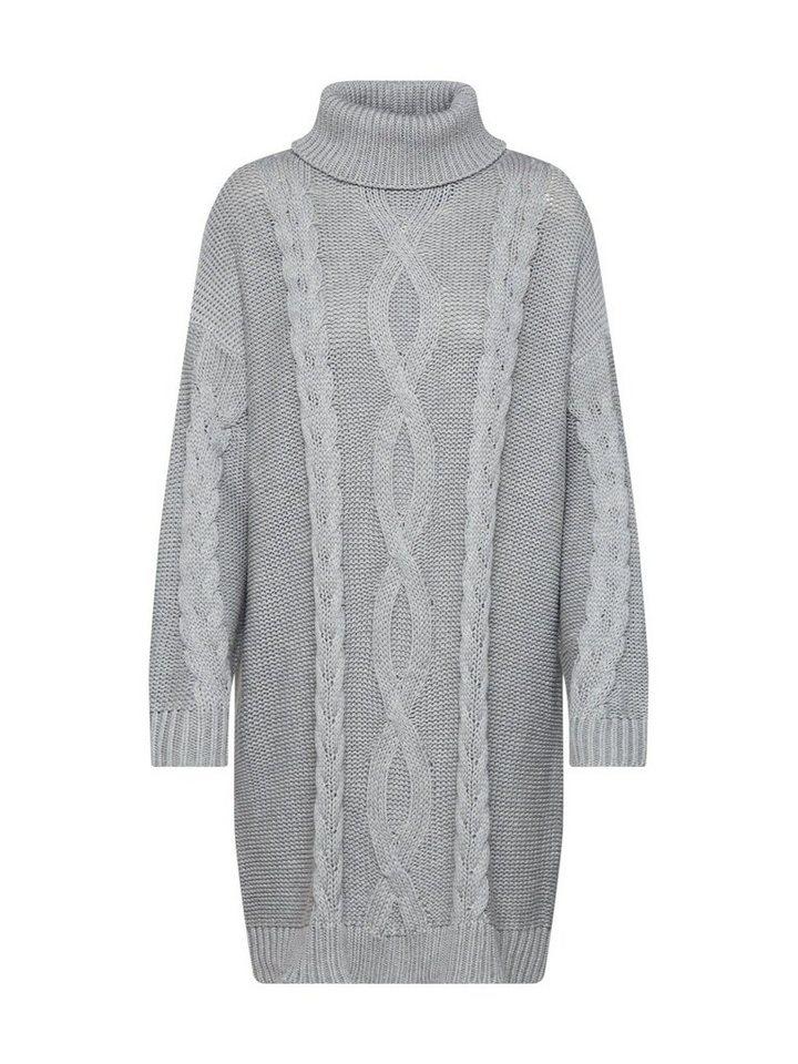 minkpink -  Strickkleid »JANINE CABLE JUMPER DRESS«