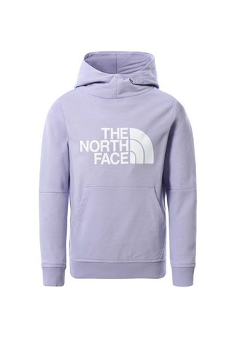 The North Face Megztinis su gobtuvu »DREW PEAK« keine...