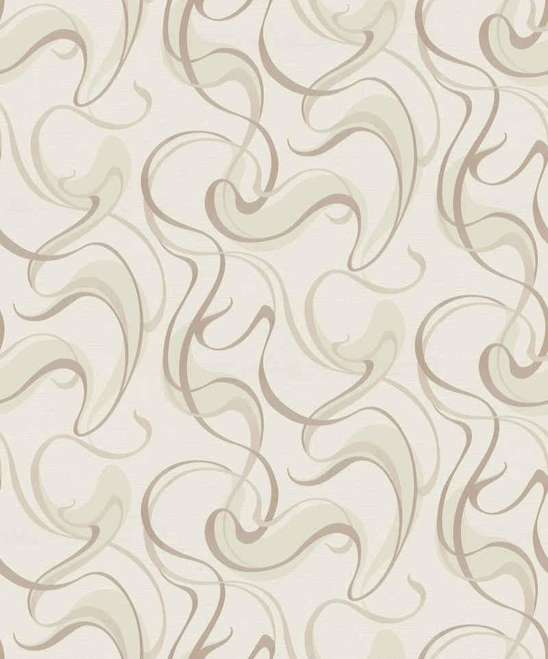 Erismann Vliestapete »Spotlight«, 10,05 x 0,53m Muster/Motiv