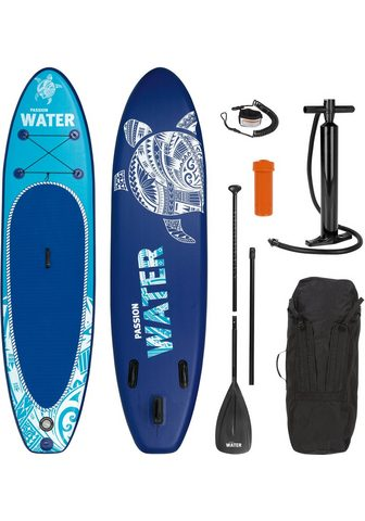 MAXXMEE Inflatable SUP-Board » Stand-Up Paddle...