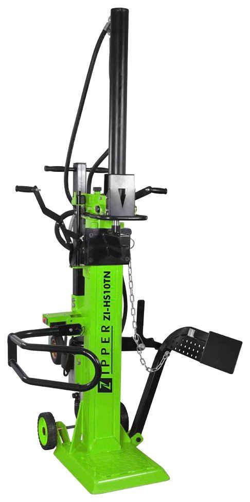 ZIPPER Elektroholzspalter »ZI-HS10TN«, Spaltgutlänge bis 104 cm, Spaltgutdurchmesser bis 30 cm