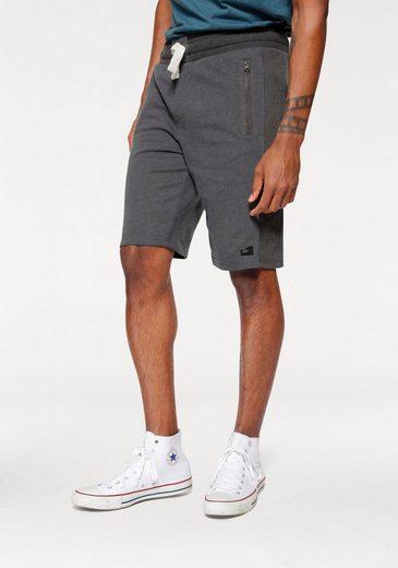 Ocean Sportswear Sweatshorts mit Reißverschlusstaschen