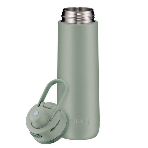 THERMOS Isolierflasche, Guardian Line 700 ml matcha green
