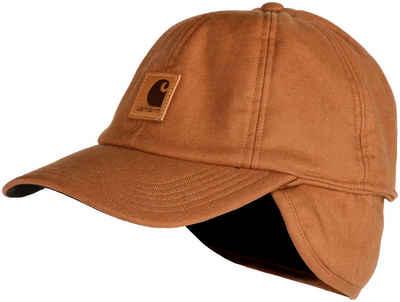 Carhartt Fitted Cap »Stretch Fitted Ear-Flap Cap«