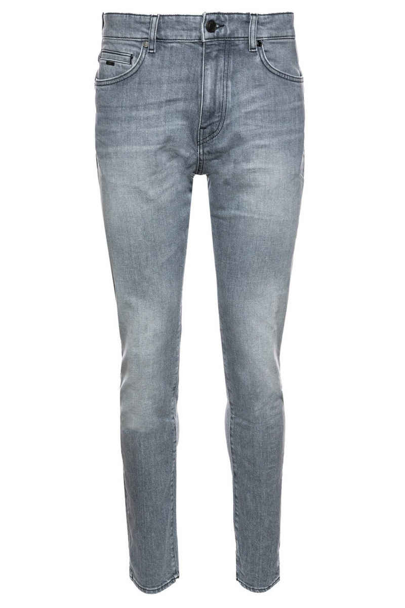 Boss Tapered-fit-Jeans »Jeans Keith-1«