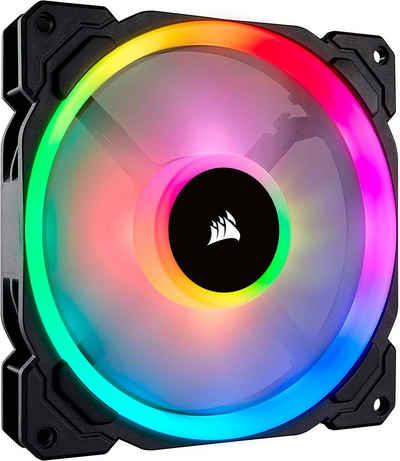 Corsair Gehäuselüfter »Corsair LL140 RGB LED PWM«