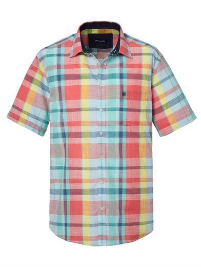 Schlussverkauf Babista Hemd in einer leichten Sommerqualität