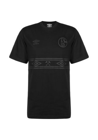 Umbro Marškinėliai »Fc Schalke 04 Stealth«