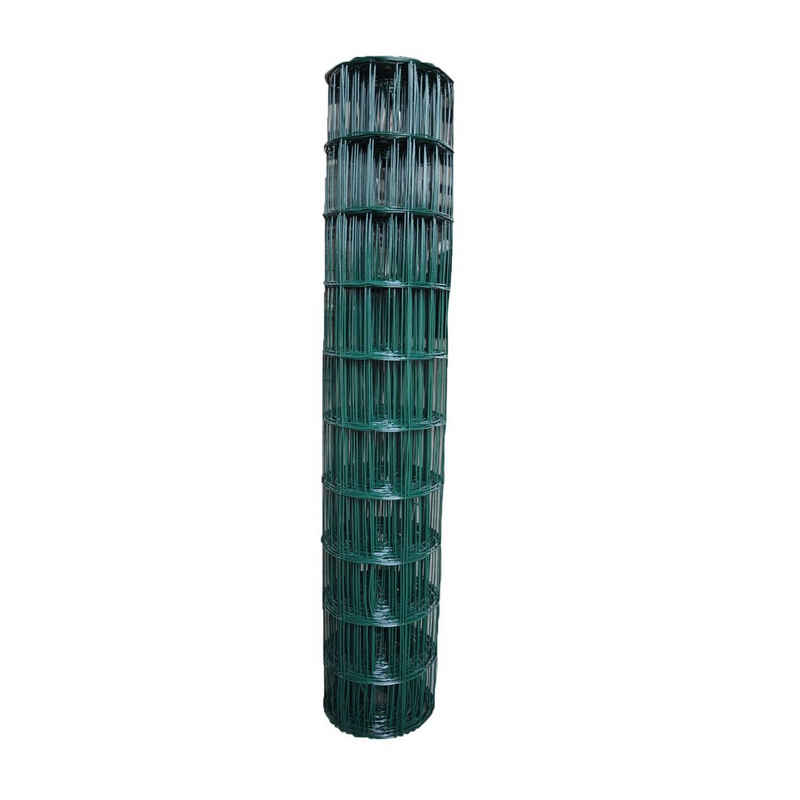VaGo-Tools Maschendrahtzaun »Maschendrahtzaun 12x12 mm - Höhe 1m, Länge 10m«