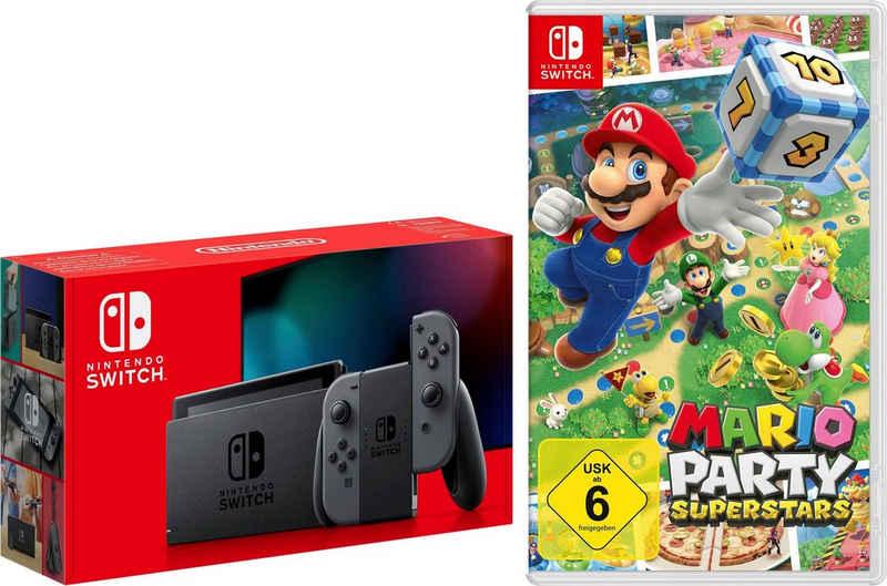 Nintendo Switch, inkl. Mario Party Superstars