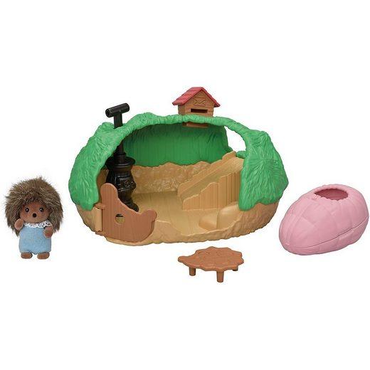 EPOCH Traumwiesen Puppenhausmöbel »Sylvanian Families Baby Igelhöhe«