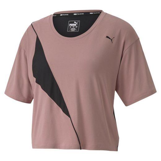 PUMA T-Shirt »Pearl Damen Trainings-T-Shirt«