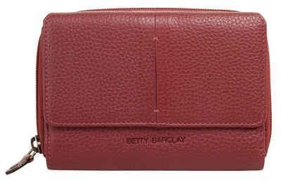 Betty Barclay Geldbörse (1-tlg), 2fach klappbar
