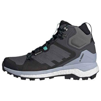 adidas TERREX »TERREX Skychaser 2 Mid GORE-TEX Wanderschuh« Sneaker