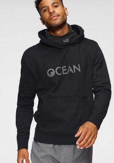Ocean Sportswear Kapuzensweatshirt (Set, 2-tlg., mit Schal)