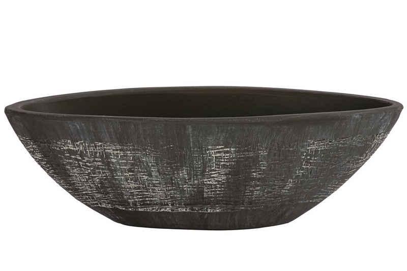 Dehner Übertopf »Jardiniere Romy, Länge 36 cm, Keramik«