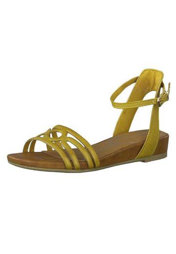 MARCO TOZZI »2-2-28425-24 618 Sun« Sandale