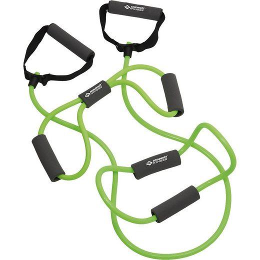 Schildkröt-Fitness Fitnessmatte »Expander Set 3-teilig«