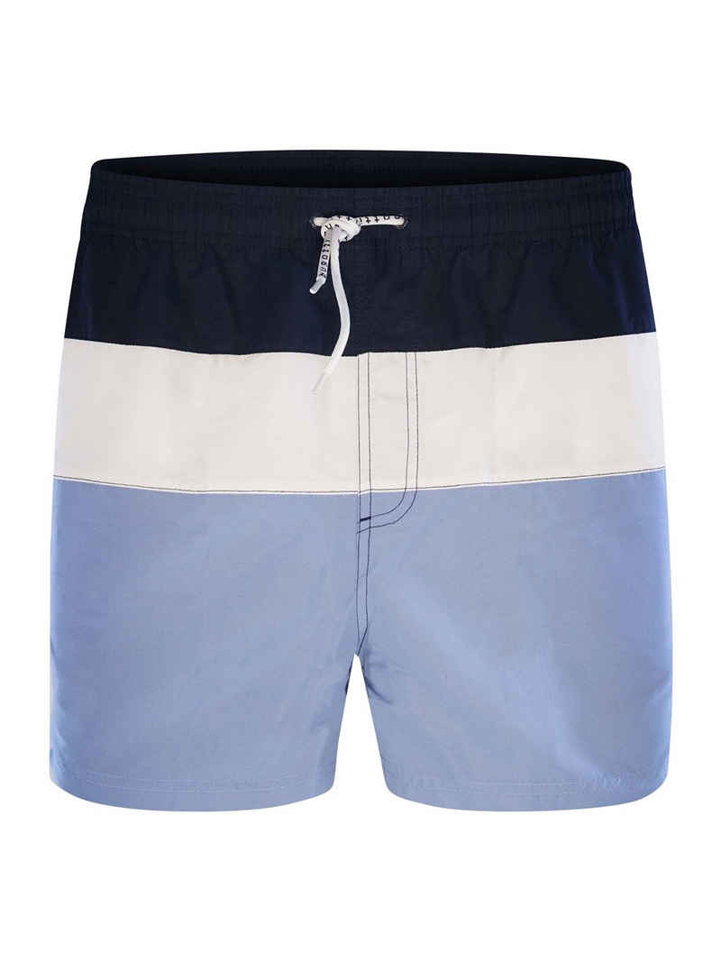 bugatti Badeshorts »ALRIK Beachwear«