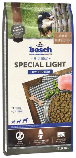 BOSCH PETFOOD Hundetrockenfutter »Special Light«, 12,5 kg