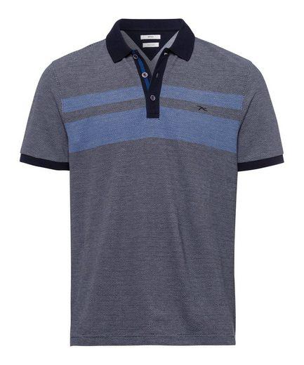 Brax Poloshirt »Style Parker«