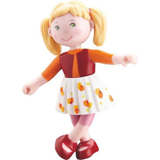 Haba Puppenhausmöbel »HABA 300518 Little Friends Puppe Milla 10cm«
