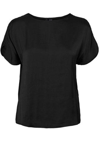 Vero Moda Shirtbluse »VMFARICA« vorn iš blizgus ...