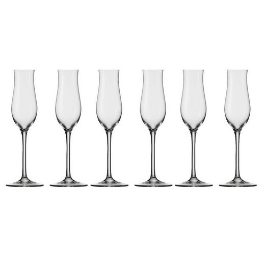 Stölzle Grappaglas »Grappaglas 6er-Set Grandezza«