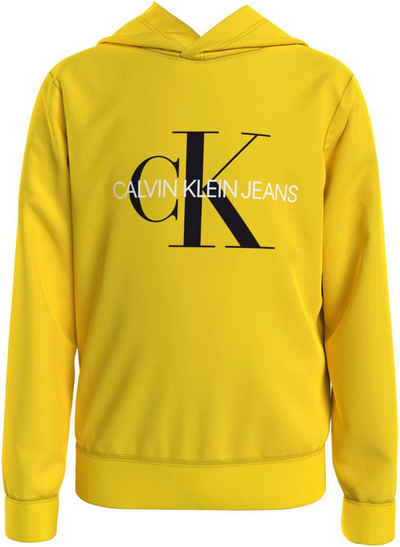 Calvin Klein Jeans Kapuzensweatshirt