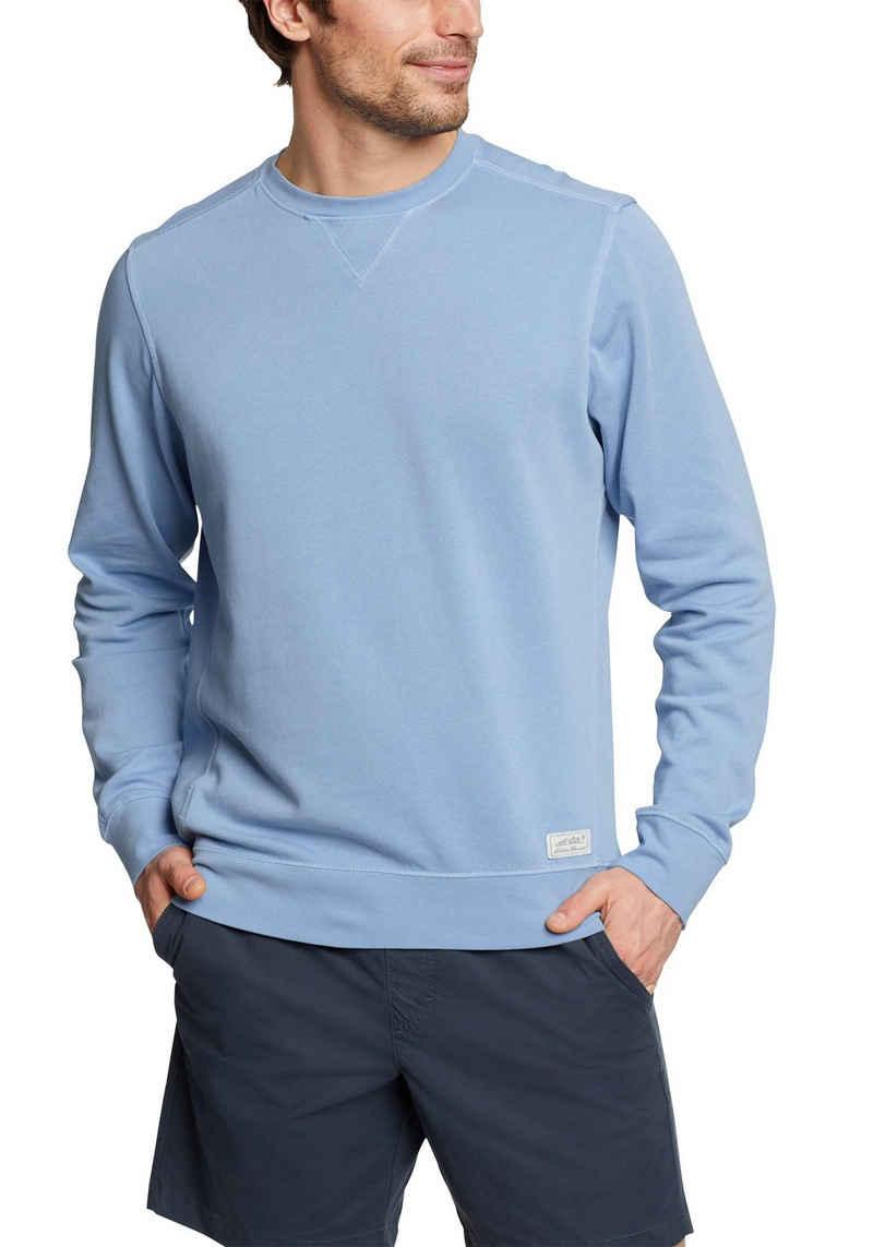Eddie Bauer Sweatshirt Camp Fleece rundhals
