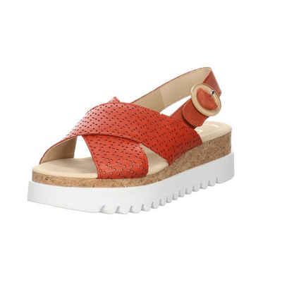 Gabor »Sandale Sandalen Sandaletten« Keilsandalette