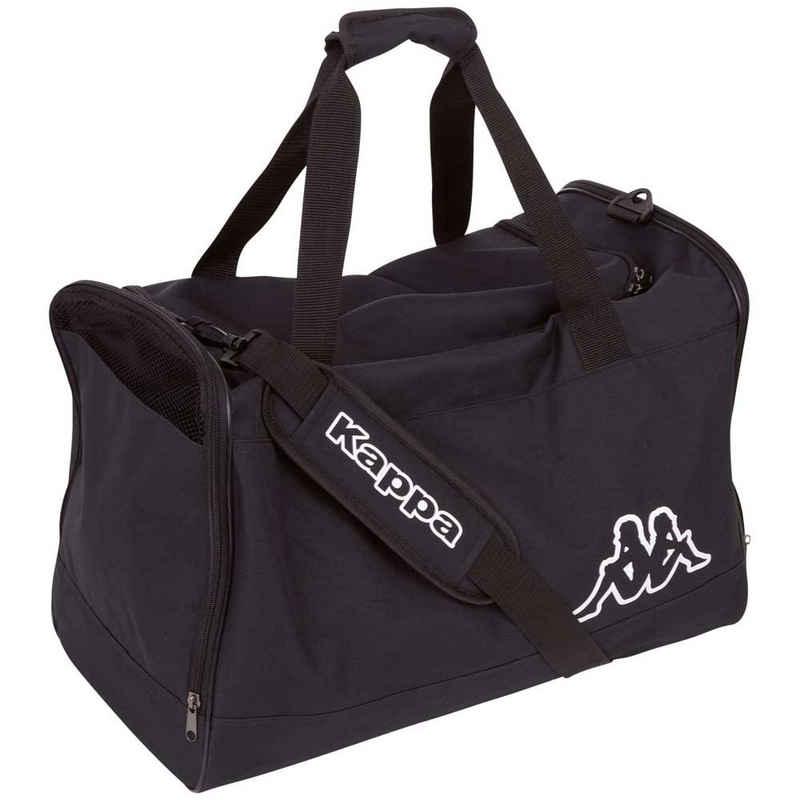 Kappa Sporttasche »VIGRA«, mit praktischem Trockenfach