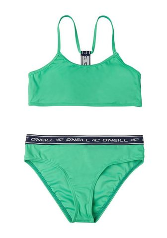 O'Neill Bikini maudymosi kostiumėlis su Logoba...