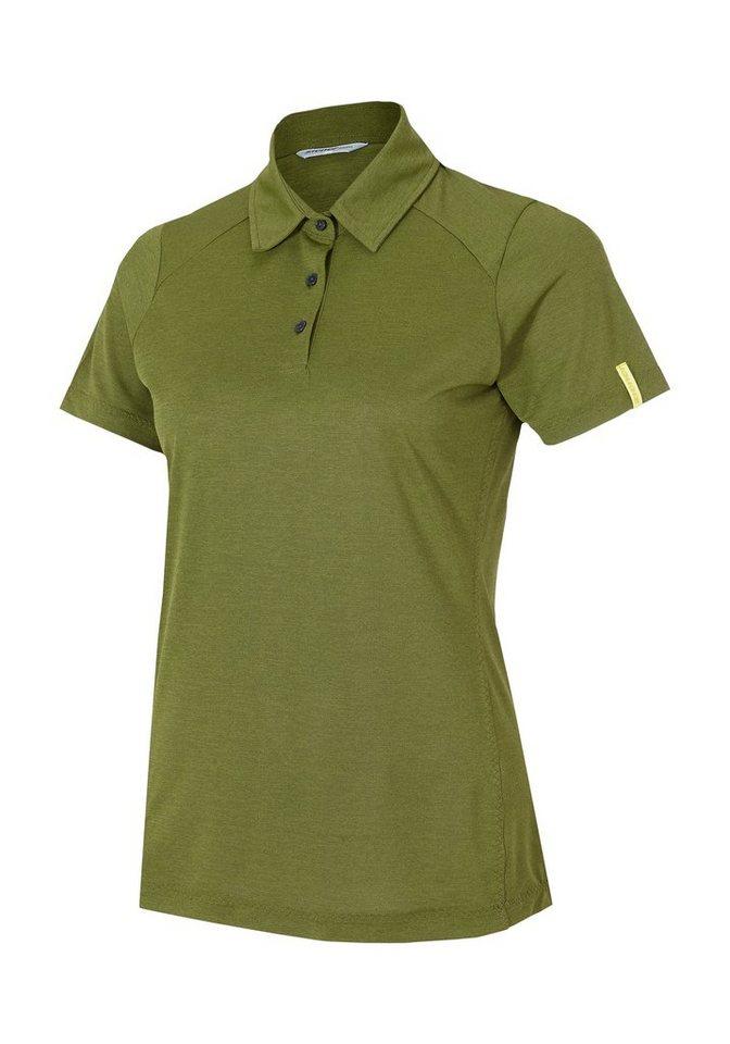 ziener -  Poloshirt »CLEMENZIA«