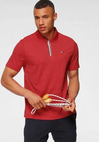 Tommy Hilfiger Sport Polo marškinėliai »STRIPE TRAINING POL...