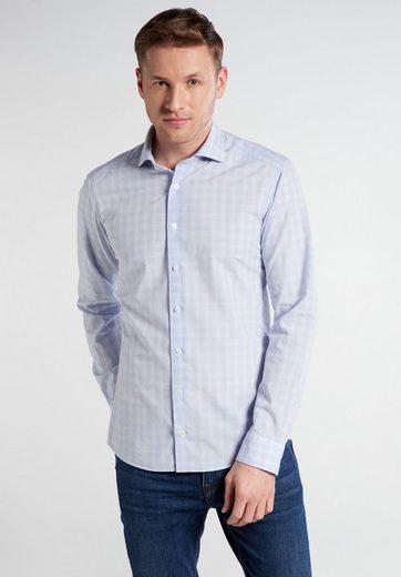 Schlussverkauf Eterna Langarm Hemd »SLIM FIT«